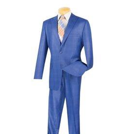 Vinci Vinci Suit 2RW-1 Blue