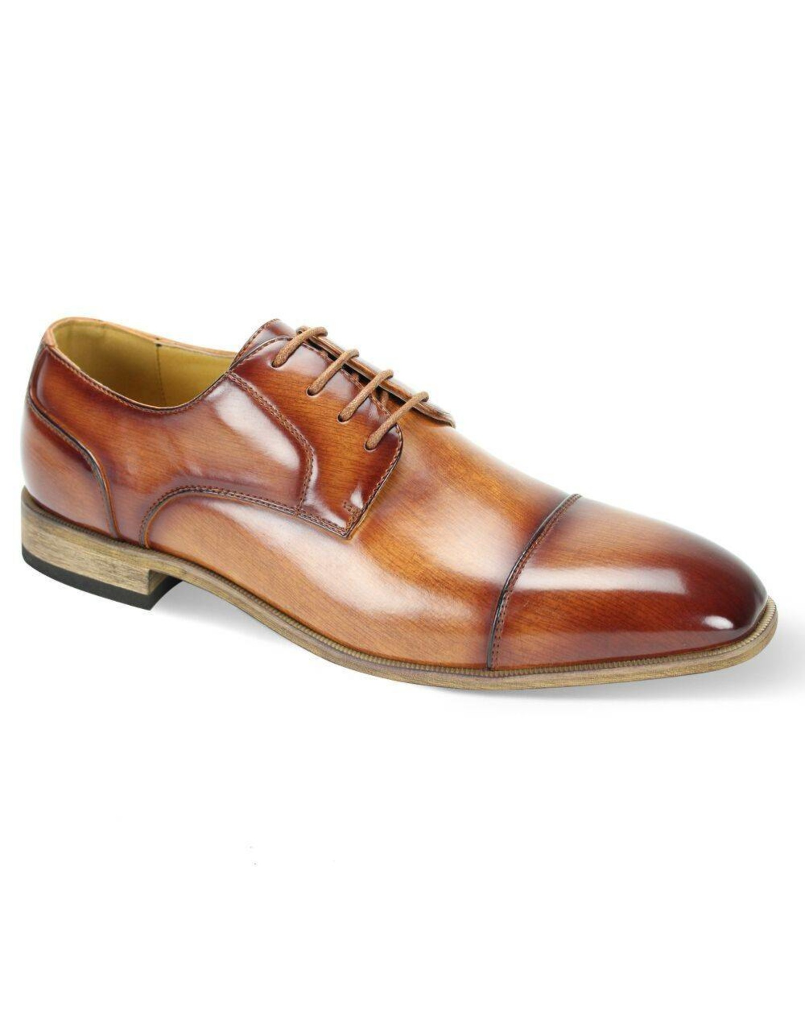 Antonio Cerrelli Antonio Cerrelli 6782 Dress Shoe - Tan