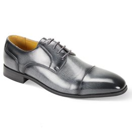 Antonio Cerrelli Antonio Cerrelli 6782 Dress Shoe - Gray