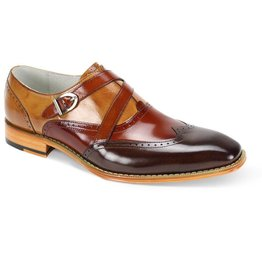 Giovanni Giovanni Felix Dress Shoe - Brown/Tan