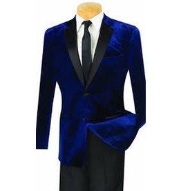 Vinci Vinci Tuxedo - TSV Blue