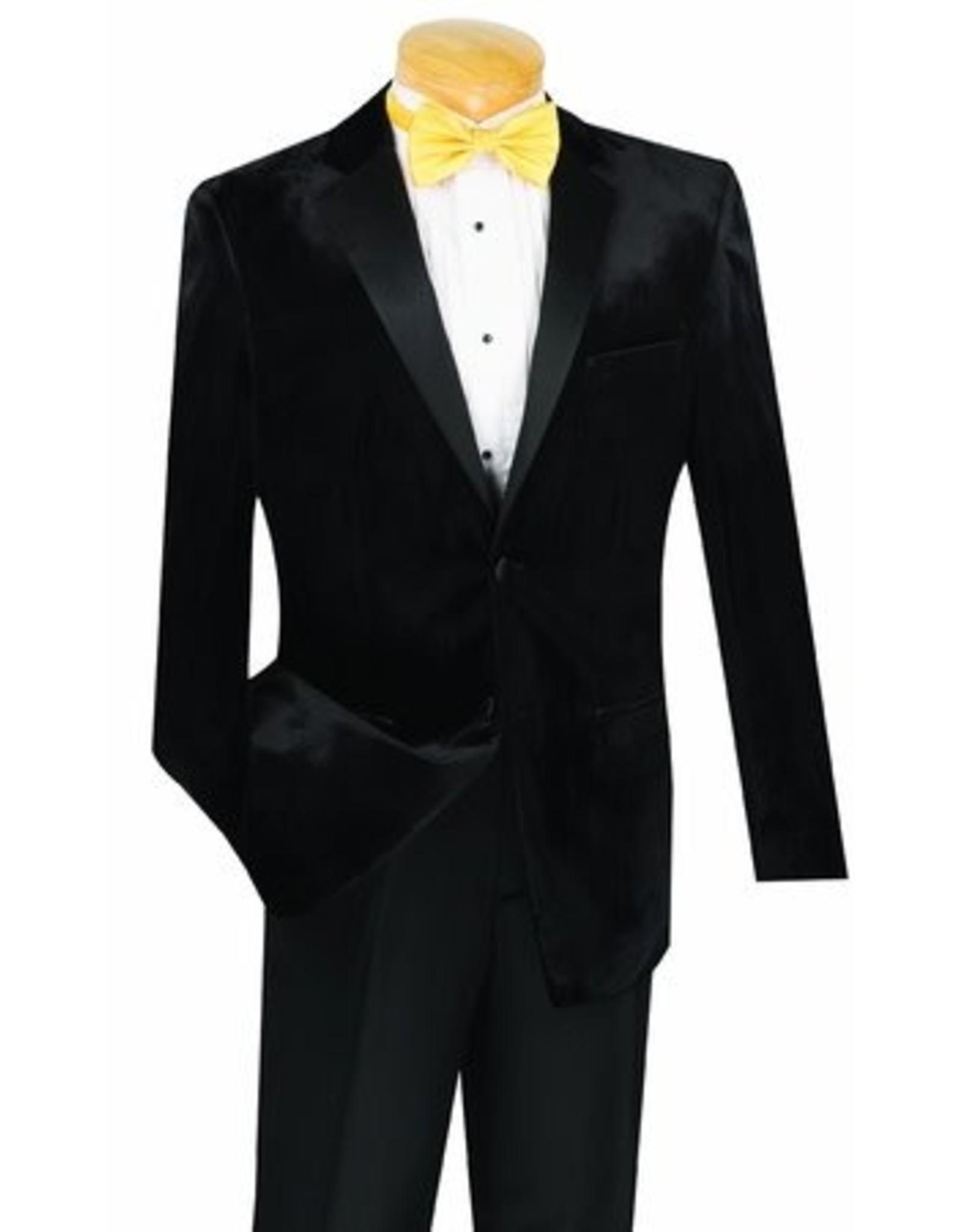 Vinci Vinci Tuxedo - TSV Black