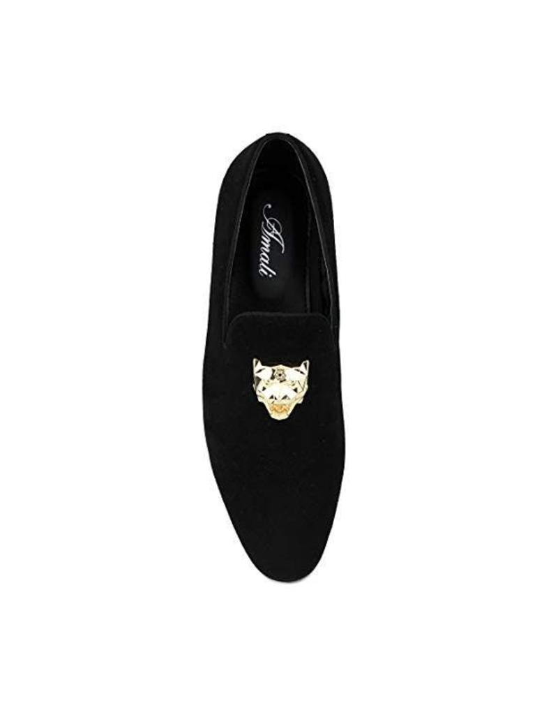 Amali Amali Rion Formal Shoe - Black