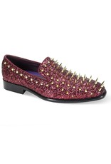 After Midnight After Midnight Formal Shoe - 6788 Burgundy/Gold