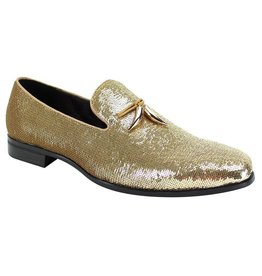 After Midnight After Midnight Formal Shoe - 6759 Gold
