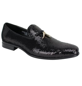 After Midnight After Midnight Formal Shoe - 6759 Black