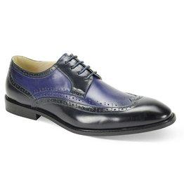 Antonio Cerrelli Antonio Cerrelli 6796 Dress Shoe - Navy Blue