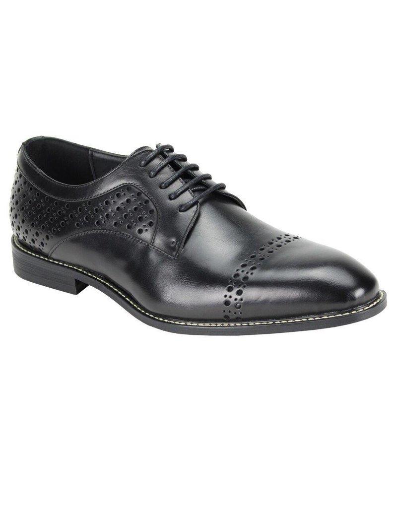 Antonio Cerrelli Antonio Cerrelli 6812 Dress Shoe - Black