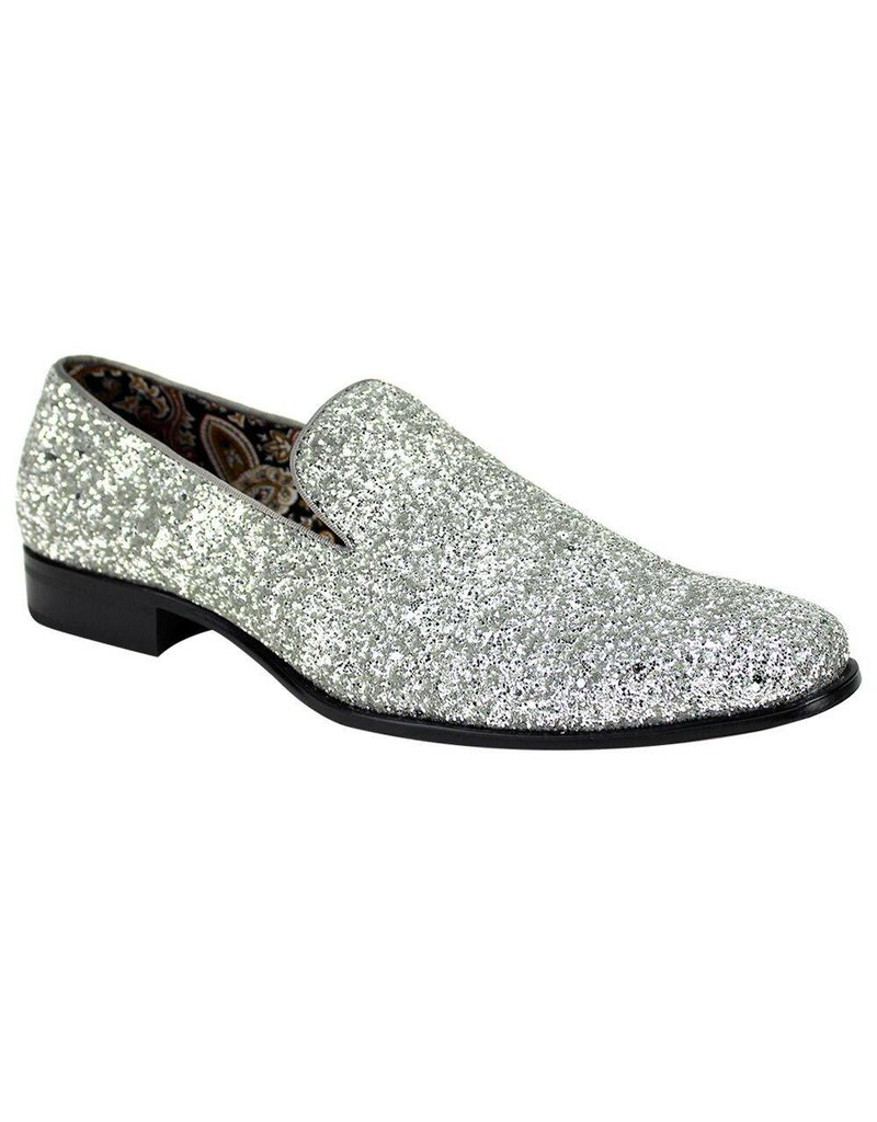 After Midnight After Midnight Formal Shoe - 6683 Silver