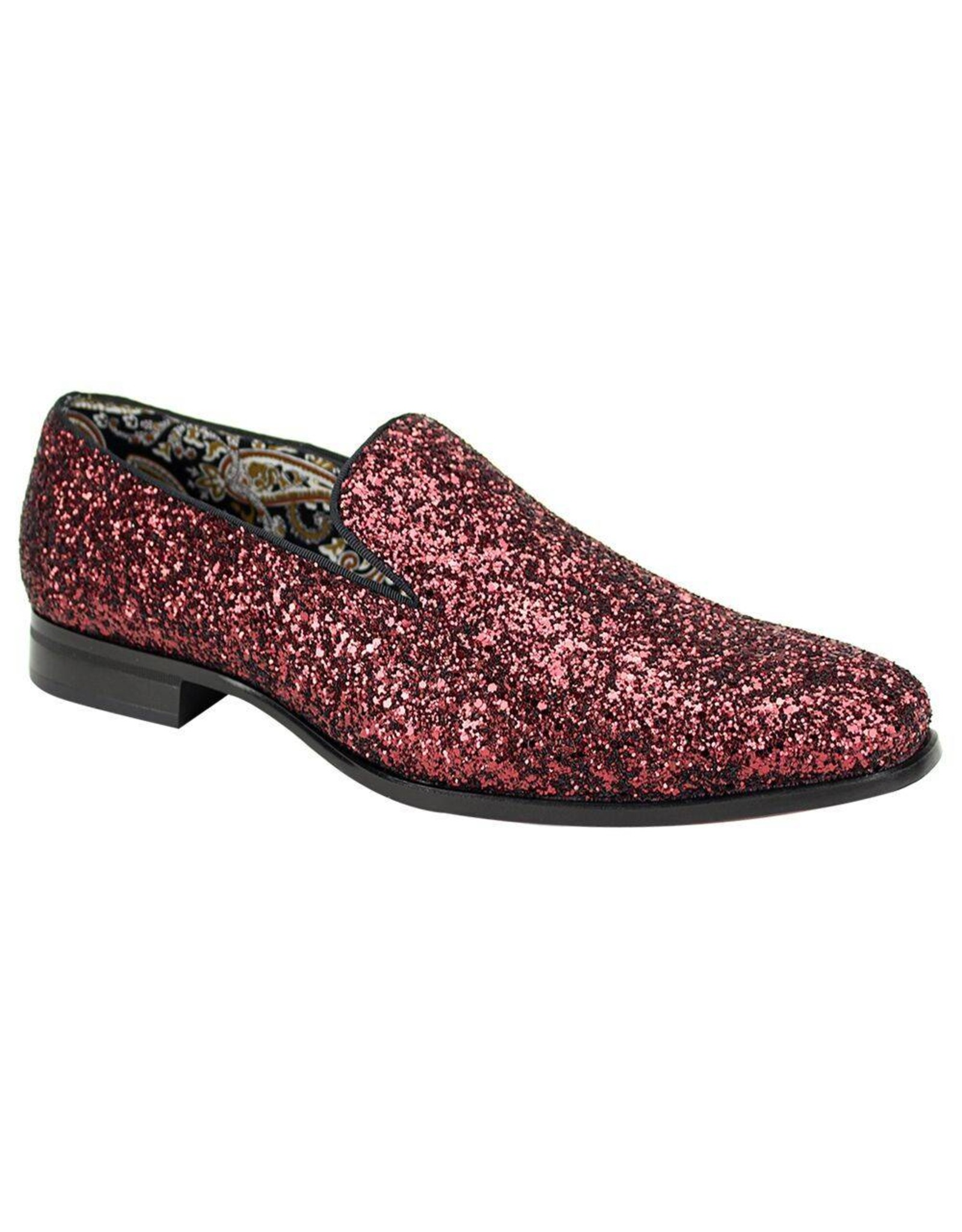 After Midnight After Midnight Formal Shoe - 6683 Burgundy