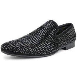 Amali Amali Trimble Formal Shoe - Black