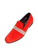 Amali Amali Monarch Formal Shoe - Red