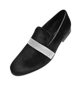 Amali Amali Monarch Formal Shoe - Black