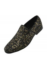 Amali Amali Erin Formal Shoe - Gold/Black