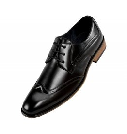 Amali Amali Drax Dress Shoe - Black