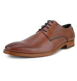 Amali Amali Barlow Dress Shoe - Cognac