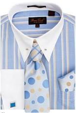 Henri Picard Henri Picard Shirt Set CS057 Blue