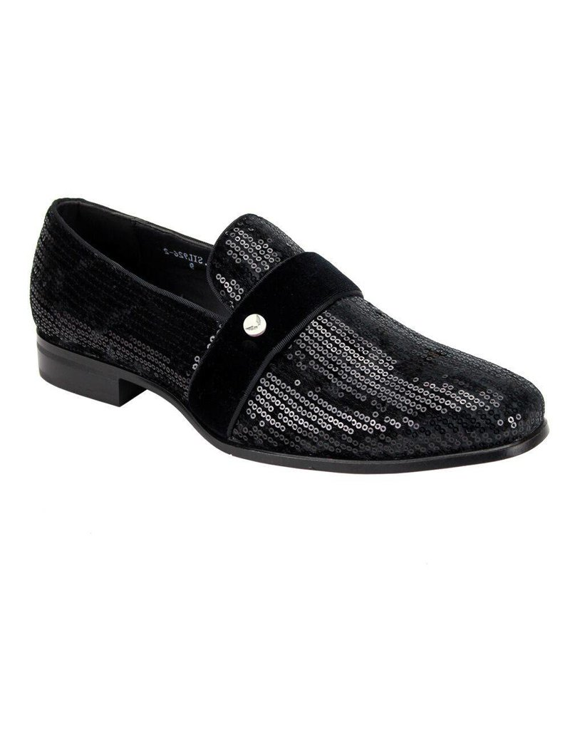 After Midnight After Midnight Formal Shoe - 6830 Black
