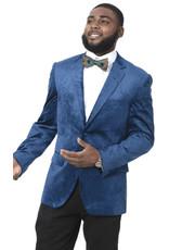 EJ Samuel EJ Samuel Blazer - J37 Blue