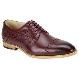 Antonio Cerrelli Antonio Cerrelli 6812 Dress Shoe - Burgundy