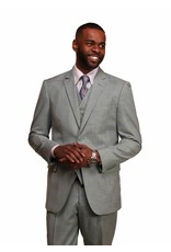 Vitali Vitali Vested Suit - M1803 Mint