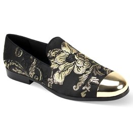 Saint Lorenzo Saint Lorenzo Formal Shoe - 6799 Gold