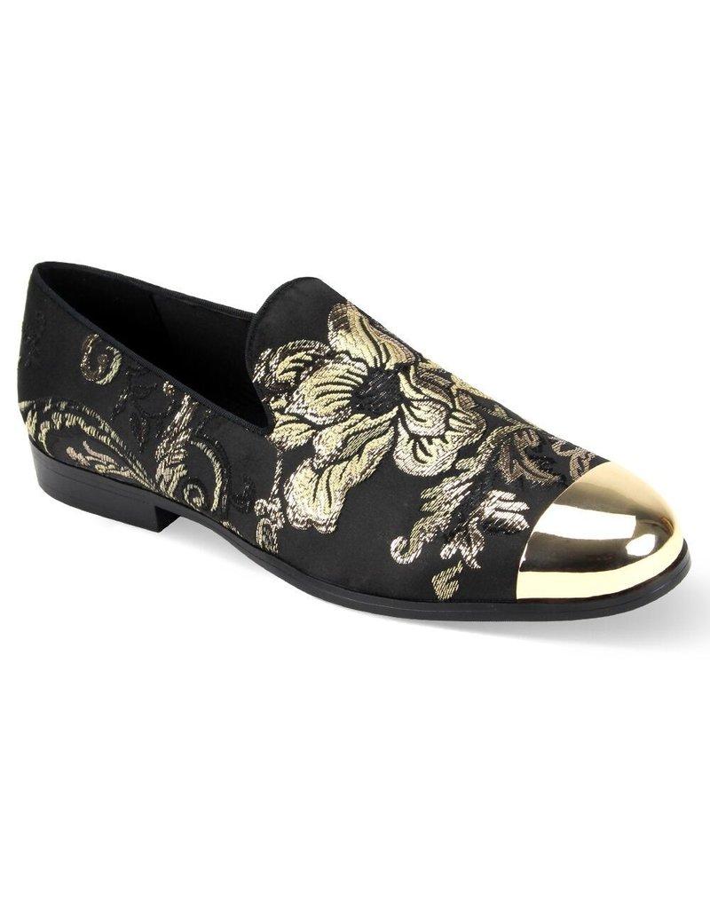 Saint Lorenzo Saint Lorenzo Formal Shoe - 6799 Gold