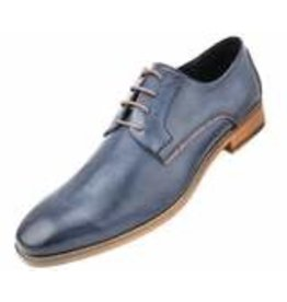 Amali Amali Barlow Dress Shoe - Navy Blue