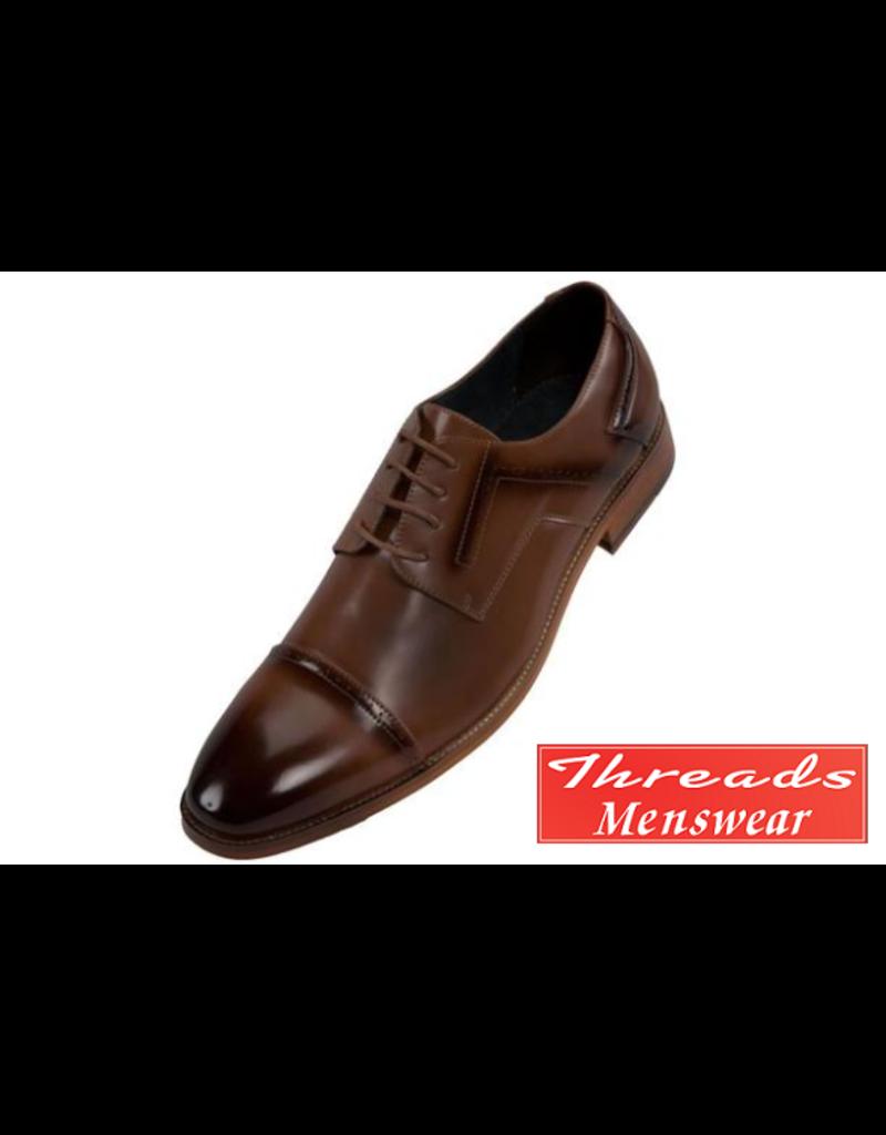 Amali Amali Batista Dress Shoe - Brown