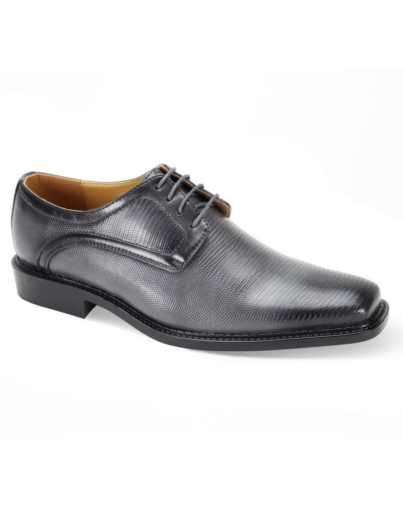 Antonio Cerrelli Antonio Cerrelli 6792 Wide Dress Shoe - Gray