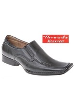 Majestic Majestic 88233 Dress Shoe - Black