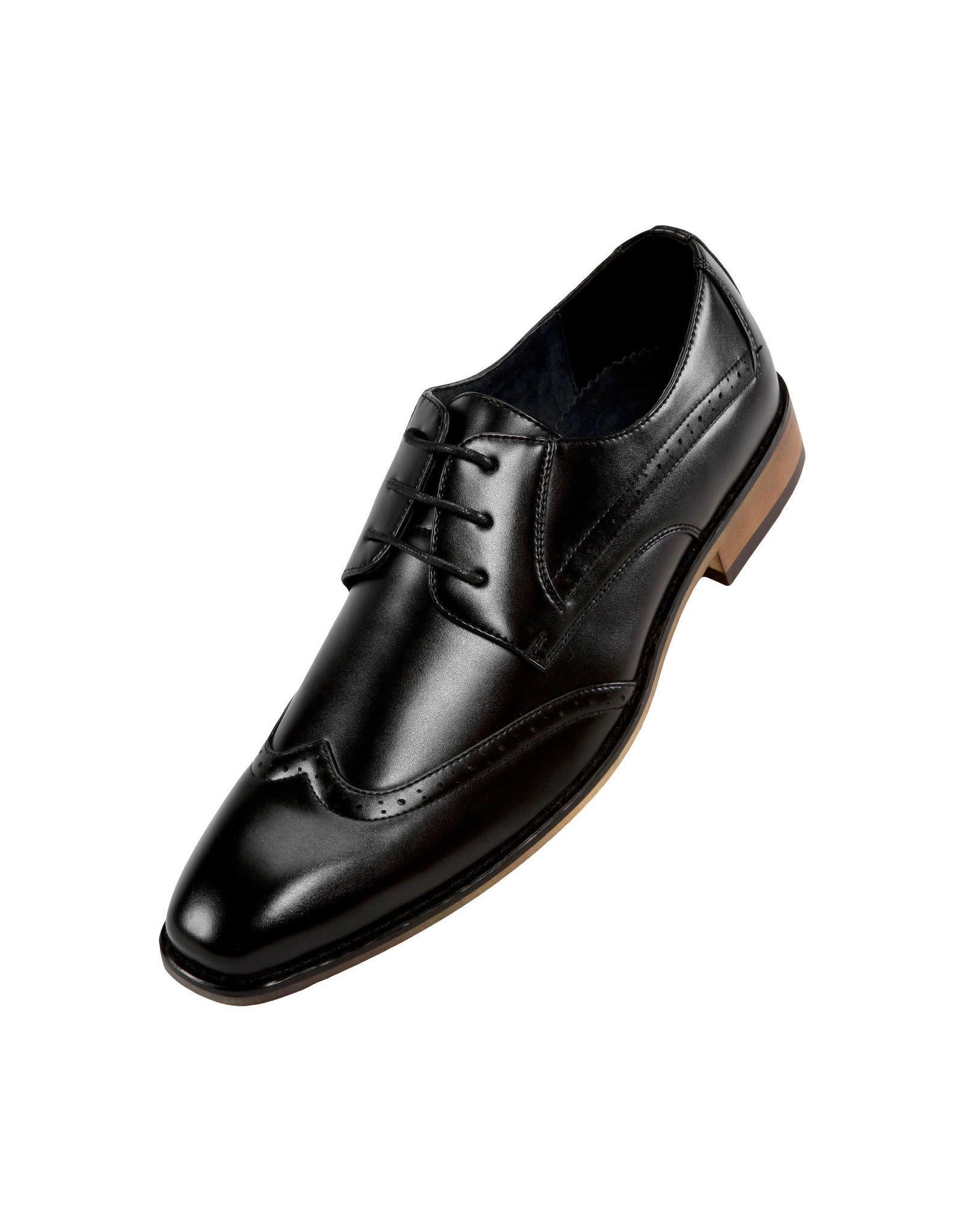 Amali Amali Drax Dress Shoe - Black