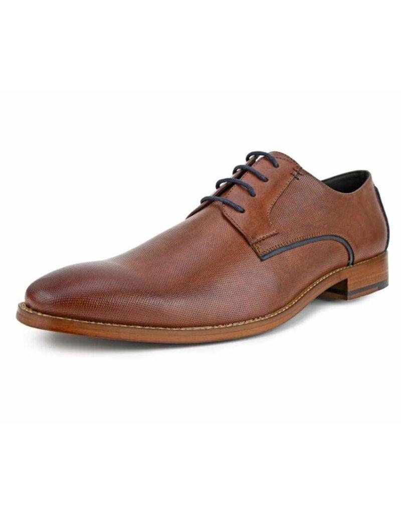 Amali Amali Barlow Dress Shoe - Cognac