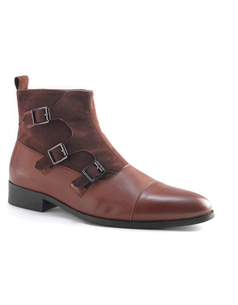 Montique Montique Boot - S63 Brown