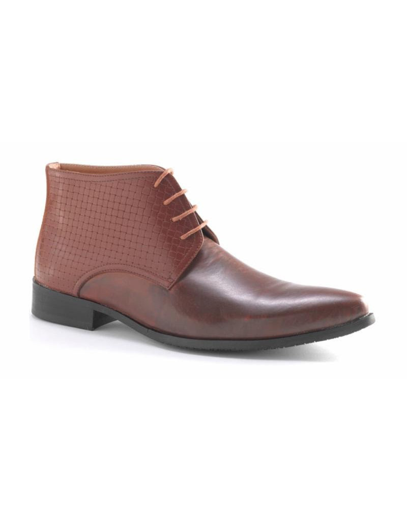 Montique Montique Boot - S64 Brown