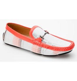 Montique Montique Casual Shoe S1729 Coral