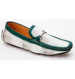 Montique Montique Casual Shoe S1729 Olive