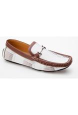 Montique Montique Casual Shoe S1729 Taupe