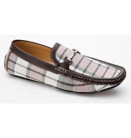 Montique Montique Casual Shoe S1728 Taupe
