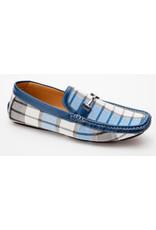 Montique Montique Casual Shoe S1728 Royal