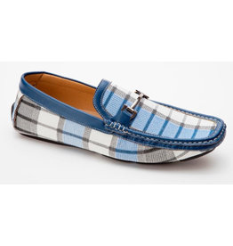Montique Montique Casual Shoe S1728 Royal