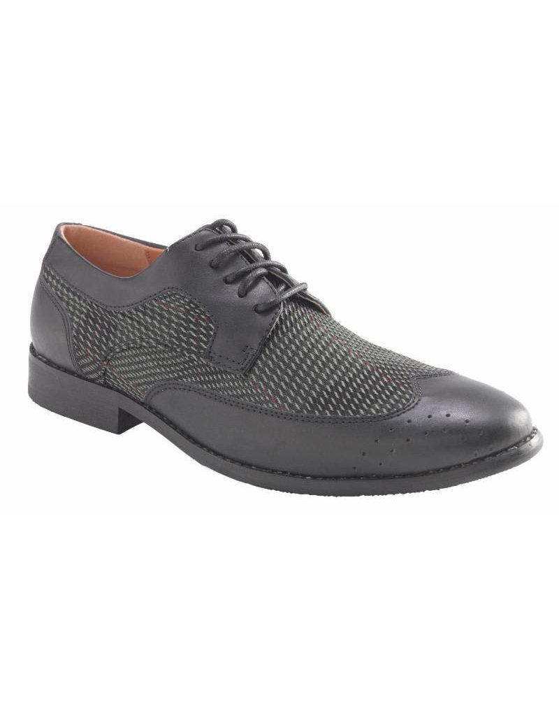 Montique Montique Casual Shoe S138 Olive
