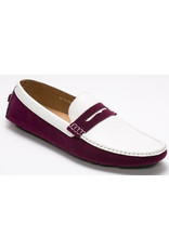 Montique Montique Casual Shoe S06 Wine