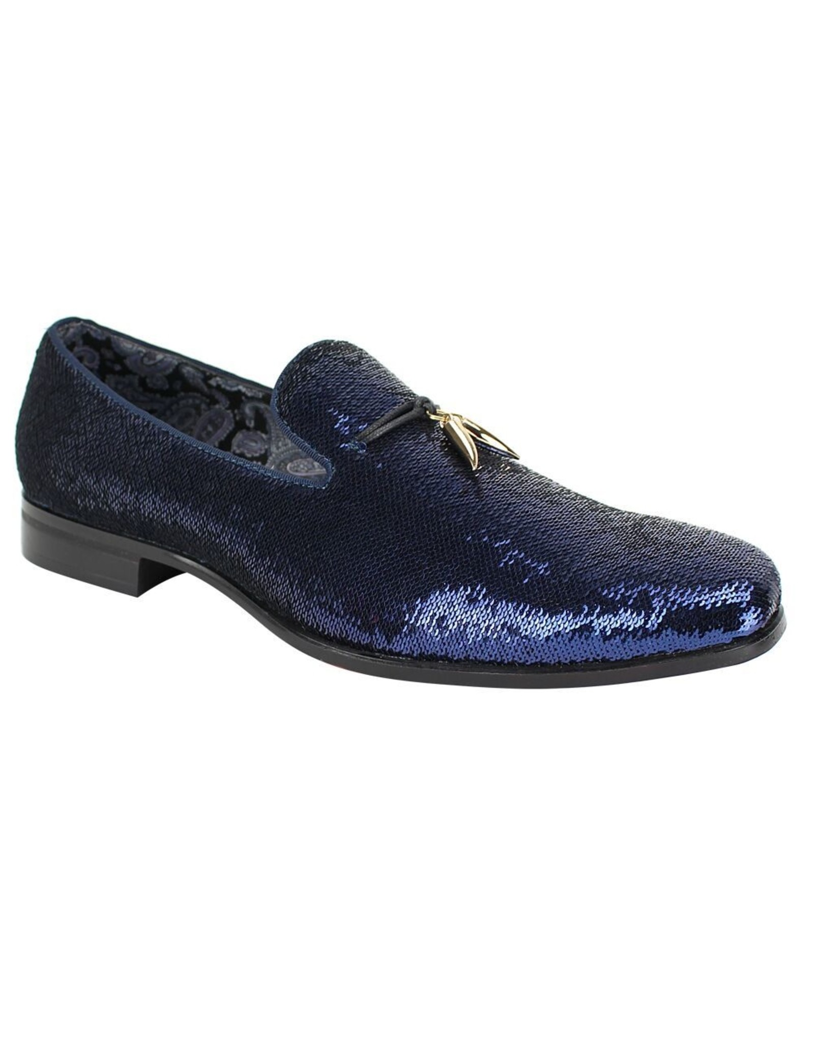 After Midnight After Midnight Formal Shoe - 6759 Royal Blue