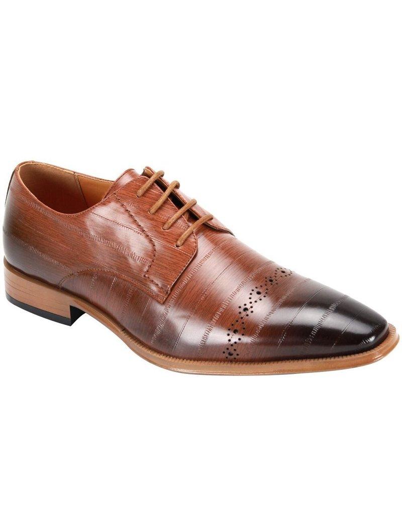 Antonio Cerrelli Antonio Cerrelli 6838 Dress Shoe - Cognac