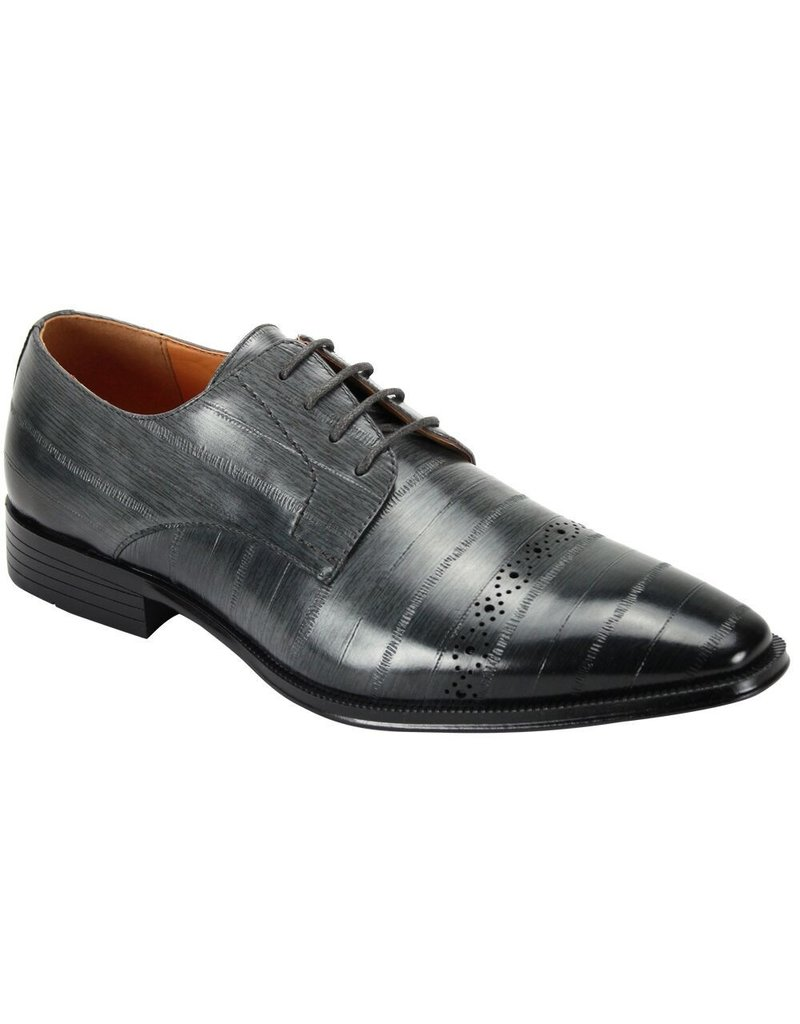 Antonio Cerrelli Antonio Cerrelli 6838 Dress Shoe - Gray