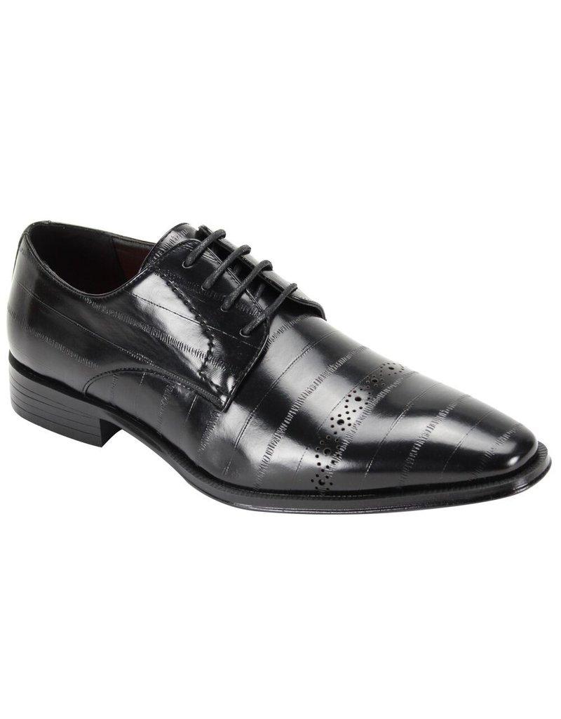 Antonio Cerrelli Antonio Cerrelli 6838 Dress Shoe - Black
