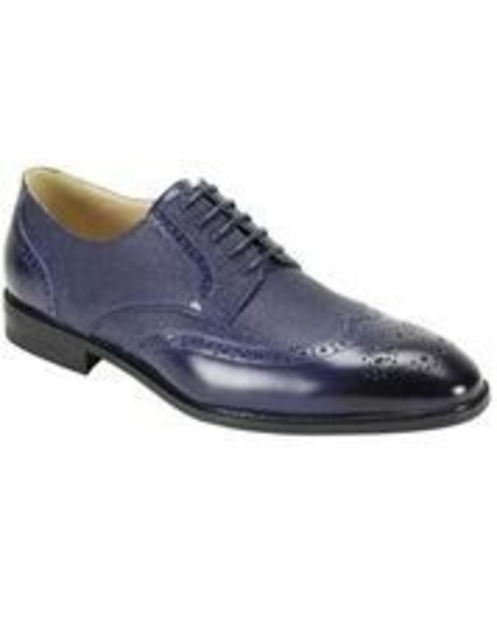 Antonio Cerrelli Antonio Cerrelli 6836 Dress Shoe - Blue