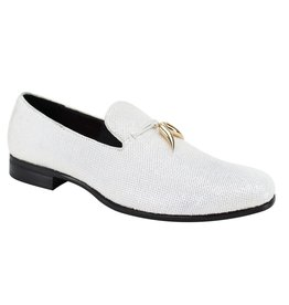After Midnight After Midnight Formal Shoe - 6759 White