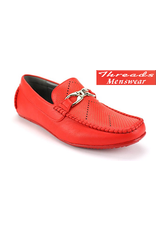 AC Casual AC Casuals Shoe 6747 Red